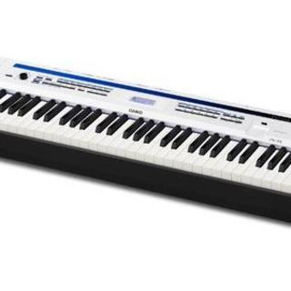 CASIO ( カシオ ) Privia PX-5SWE 電子ピアノ(その他)