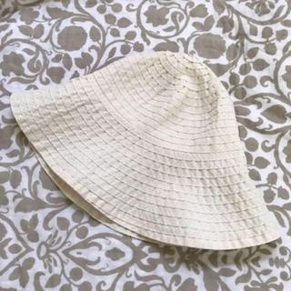 トゥモローランド(TOMORROWLAND)のgrevi ☆帽子☆ 新品同様(ハット)