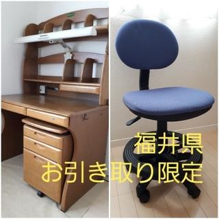 コイズミ(KOIZUMI)の学習机 勉強机 椅子 KOIZUMI(学習机)