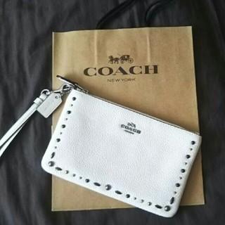 COACH - コーチリストレット