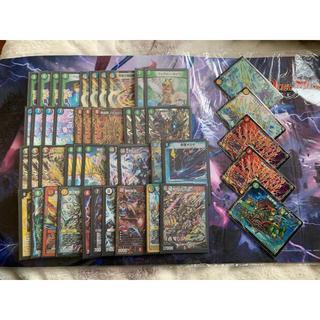 デュエルマスターズ(デュエルマスターズ)のデュエルマスターズ デッキスリーブセット 5c(シングルカード)