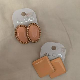 アルド(ALDO)のaldo ピアスセット(ピアス)