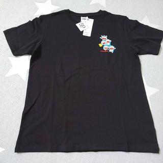 GU ドラえもんASOKOコラボTシャツ