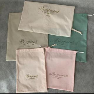 ボンポワン(Bonpoint)の《ゆっこん様 専用》 Bonpoint☆ショップ袋(ショップ袋)