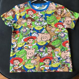 ディズニー(Disney)のキッズTシャツ ディズニー 150(Tシャツ/カットソー)