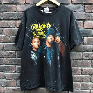 FEAR OF GOD - XLサイズ Naughty By Nature Tシャツ