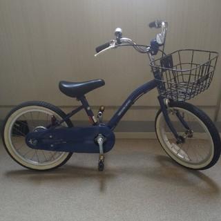 子供用自転車16インチ(自転車)