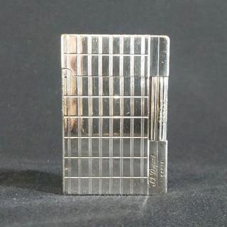 エステーデュポン(S.T. Dupont)のデュポン ライター ギャッツビー 格子柄(タバコグッズ)