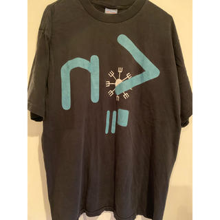 FEAR OF GOD - XLサイズ nine inch nails vintage Tシャツ