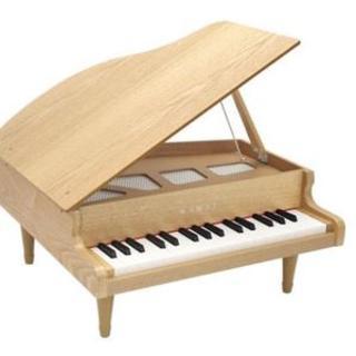 KAWAI ( 河合楽器製作所 ) グランドピアノ ナチュラル(1144)(その他)