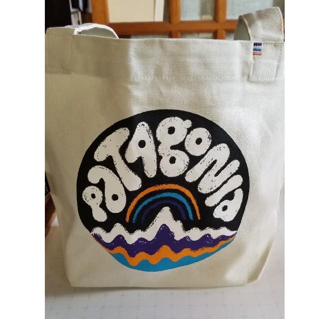 patagonia(パタゴニア)のpatagoniaミニトート レディースのバッグ(トートバッグ)の商品写真