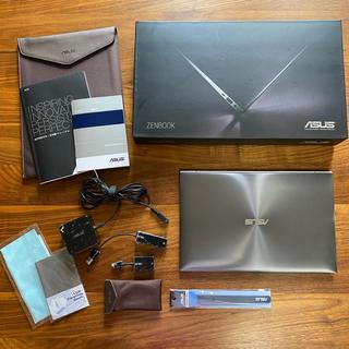ASUS - ZENBOOK UX21E UX21E-KX128