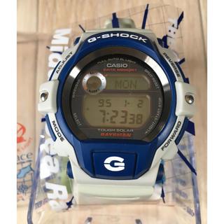ジーショック(G-SHOCK)のCASIO Gショック RAYSMAN ソーラー Middle Sea Race(腕時計(デジタル))