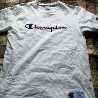 Champion - チャンピオンのTシャツ