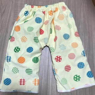 おねしょ防止ズボン (トレーニングパンツ)