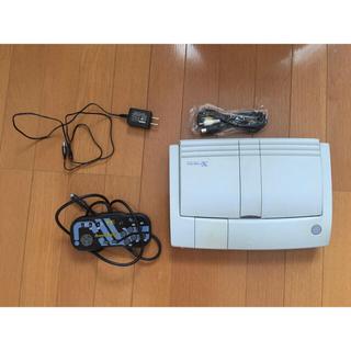 NEC - 中古 PCエンジン DUO-RX