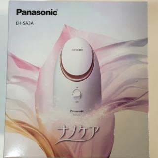 パナソニック(Panasonic)の★新品未開封★パナソニック EH-SA3A-P Panasonic(その他)