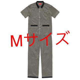シュプリーム(Supreme)のsupreme Satin Pajama Set パジャマ(その他)