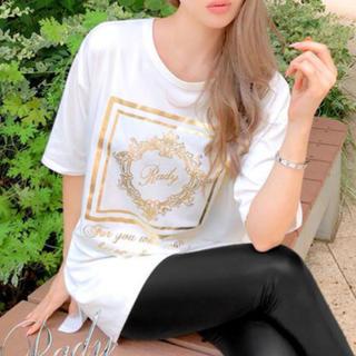 Rady - Rady Tシャツ ★