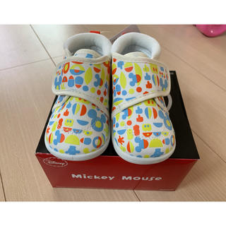 ディズニー(Disney)のkids靴(スニーカー)