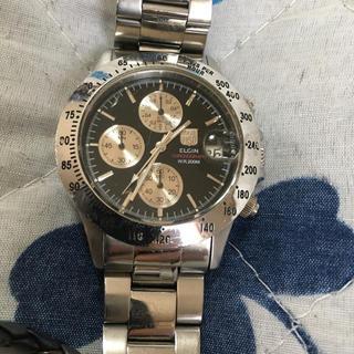 エルジン(ELGIN)のエルジン(腕時計(アナログ))