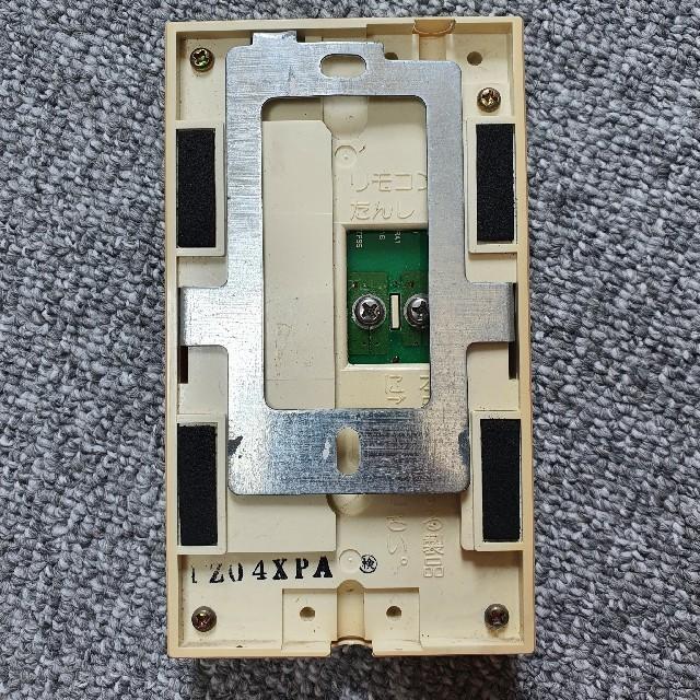 Rinnai(リンナイ)のリンナイ 給湯器 リモコン MC-31 スマホ/家電/カメラの生活家電(その他)の商品写真