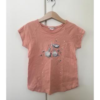 ボンポワン  bonpoint Tシャツ 8A(Tシャツ/カットソー)