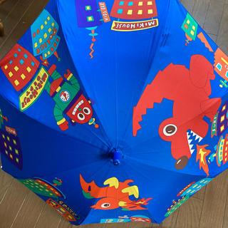 mikihouse - ミキハウス 傘