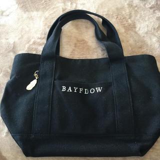 ベイフロー(BAYFLOW)のBAYFLOW  バック(トートバッグ)