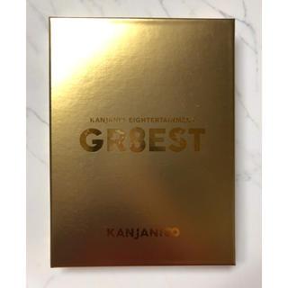 関ジャニ∞ - 関ジャニ∞ GR8EST〈初回限定盤・4枚組〉