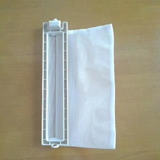 エルパ(ELPA)のELPA  洗濯機用 糸くずフィルター 1個(洗濯機)