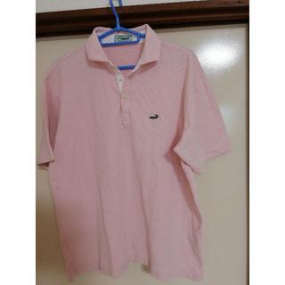 クロコダイル(Crocodile)のCrocodile クロコダイル ポロシャツ メンズ M (ポロシャツ)
