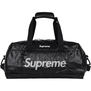 シュプリーム(Supreme)のsupreme 17aw Duffle Bag(ボストンバッグ)