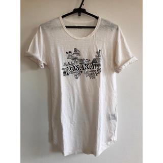 イザベルマラン(Isabel Marant)のイザベルマランエトワール OSAKA Tシャツ(Tシャツ(半袖/袖なし))