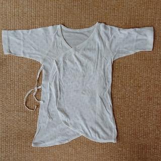 キムラタン(キムラタン)のキムラタン 新生児 コンビ肌着(肌着/下着)