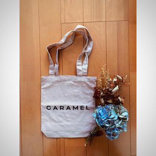 キャラメルベビー&チャイルド(Caramel baby&child )のcaramel トートバッグ《新品》(トートバッグ)