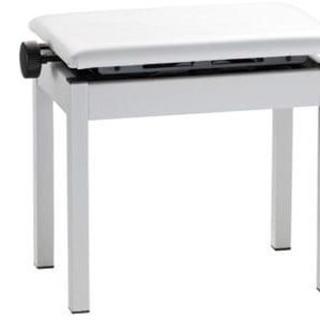 ROLAND ( ローランド ) BNC-05WH ピアノ椅子(その他)