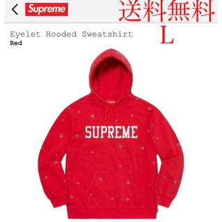 Supreme Hooded Sweatshirt シュプリーム Lサイズ(パーカー)