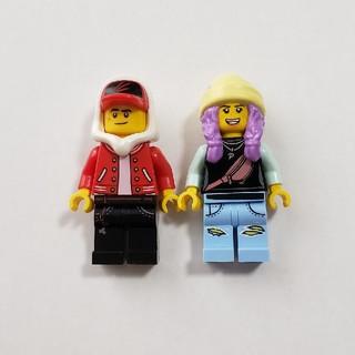 Lego - LEGO ヒドゥンサイド ジャック パーカー ミニフィグ 新品未使用