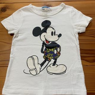 ライトオン(Right-on)のTシャツ サイズ110(Tシャツ/カットソー)