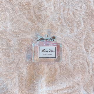 Dior - Dior ミスディオール ローズ&ローズ 5ml