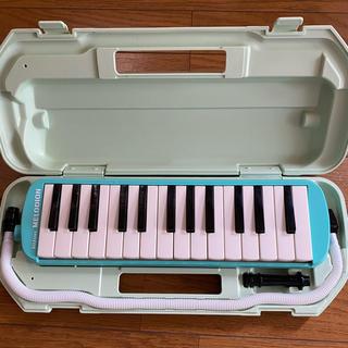 スズキ(スズキ)のメロディオン 鍵盤ハーモニカ MX-27(その他)