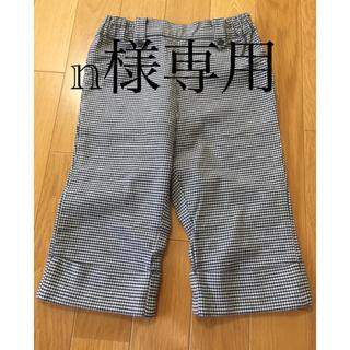 ファミリア(familiar)のファミリア 7分ズボン 120センチ(パンツ/スパッツ)