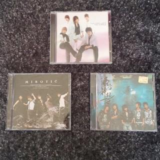 トウホウシンキ(東方神起)の東方神起CD(K-POP/アジア)