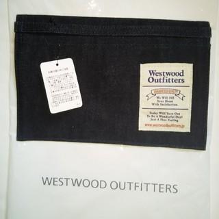 ウエストウッドアウトフィッターズ(Westwood Outfitters)のwestwood Outfitters デニムポーチ(ポーチ)