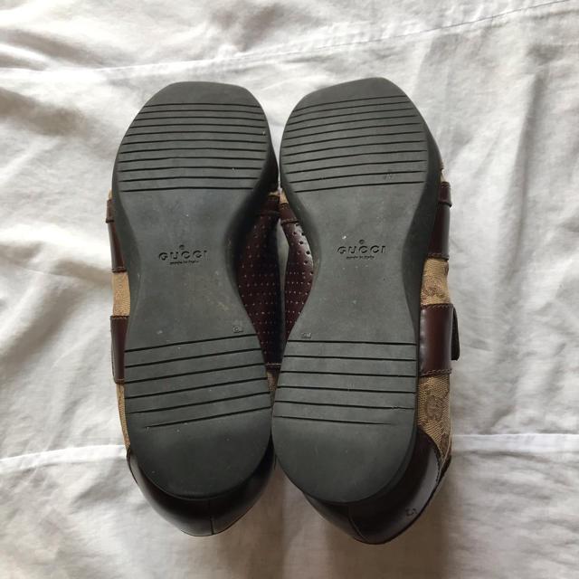 Gucci(グッチ)のグッチ 革靴 メンズの靴/シューズ(その他)の商品写真