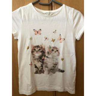 H&M - H&M Tシャツ 140cm