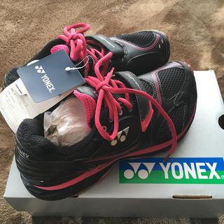 YONEX - ヨネックスランニングシューズ