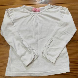 ロンT サイズ110(Tシャツ/カットソー)