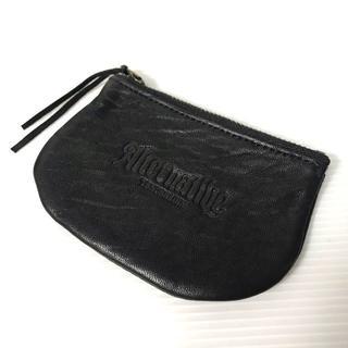 テンダーロイン(TENDERLOIN)の【H】テンダーロイン シープスキン コインケース タロンジップ 小銭入れ 財布(コインケース/小銭入れ)